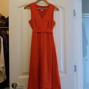 J Crew Elinor dress
